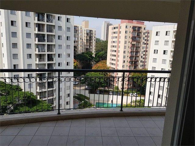 Apartamento para alugar com 4 dormitórios em Jardim marajoara, São paulo cod:REO143644 - Foto 5