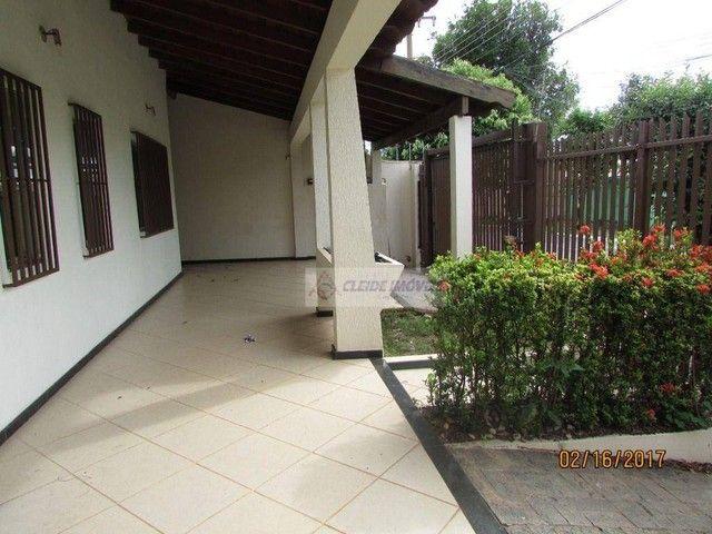 Casa com 5 dormitórios à venda, 239 m² por R$ 580.000,00 - Santa Cruz - Cuiabá/MT - Foto 8