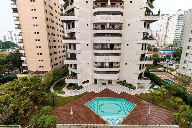 São Paulo - Apartamento Padrão - CAMPO BELO - Foto 17