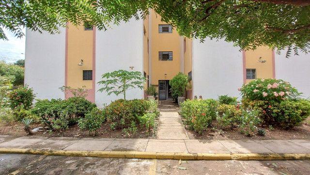 (2101 FL) Apartamento Padrão Na Zona Leste  - Foto 8