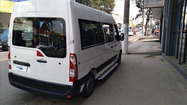 Renault Master 2.3 Dci Minibus Standard L2h2 16 lu - Foto 10