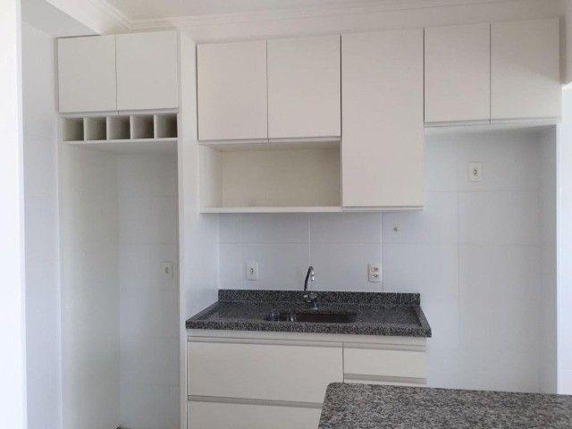 AE Lindo apartamento no condomínio Portal do Park, Pq Industrial - Foto 5