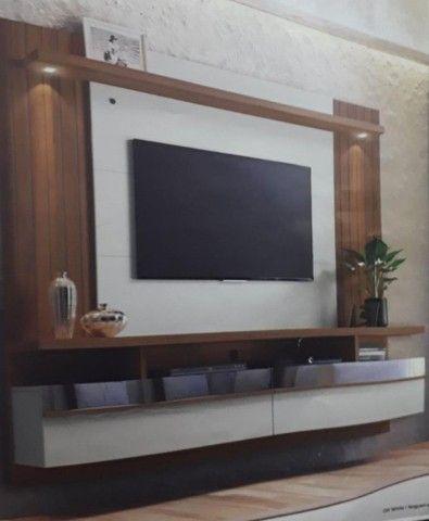 Painel de TV Novíssimo  - Foto 2