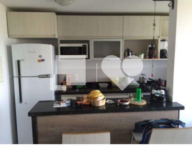 Apartamento à venda com 2 dormitórios em Jardim carvalho, Porto alegre cod:REO423793 - Foto 2