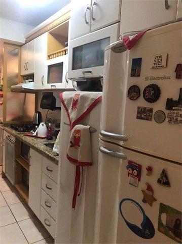 Apartamento à venda com 3 dormitórios em Partenon, Porto alegre cod:REO571510 - Foto 13
