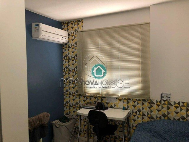 Apartamento com 3 dormitórios à venda, 69 m² por R$ 370.000,00 - Monte Castelo - Campo Gra - Foto 16