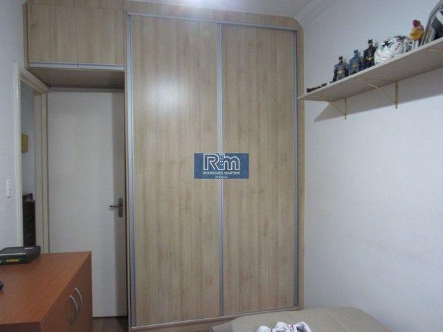 Apartamento à venda com 2 dormitórios em Caiçaras, Belo horizonte cod:6449 - Foto 8