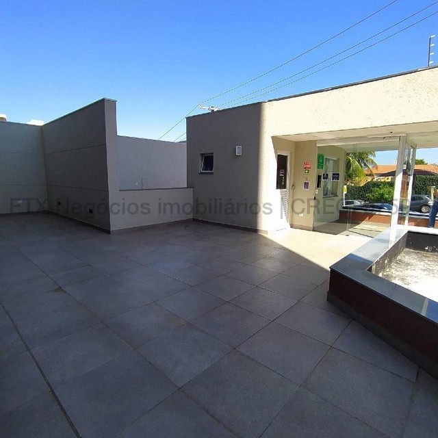 Apartamento à venda, 2 quartos, 1 suíte, 2 vagas, Centro - Campo Grande/MS - Foto 19