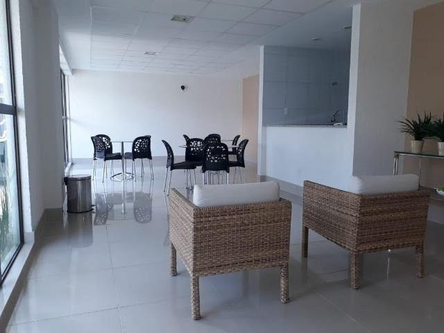BRS Apartamento perfeito de 2 quartos em Boa Viagem - Mirante Classic, Perto do Shopping - Foto 5