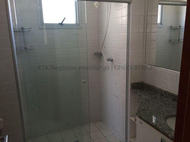 Apartamento à venda, 2 quartos, 1 suíte, 2 vagas, Santa Fé - Campo Grande/MS - Foto 6