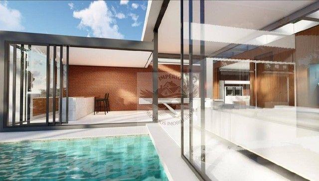 Ótima casa Térrea á venda no Alphaville IV - Foto 13