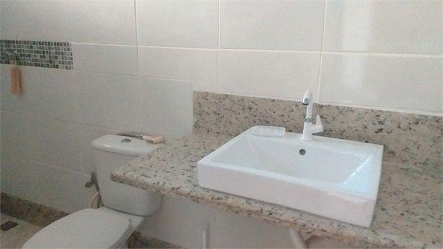 Casa à venda com 4 dormitórios em Interlagos, Vila velha cod:REO559561 - Foto 14