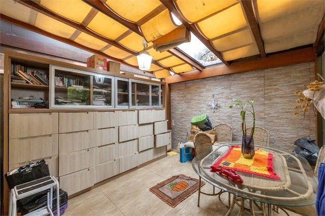 Casa à venda com 4 dormitórios em Central parque, Porto alegre cod:REO579004 - Foto 14