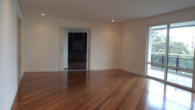 Apartamento para alugar com 4 dormitórios em Alto da boa vista, São paulo cod:REO280026 - Foto 5