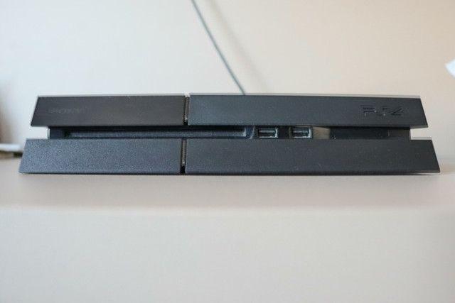 Suporte Console PS4 - Pezinho - Foto 4