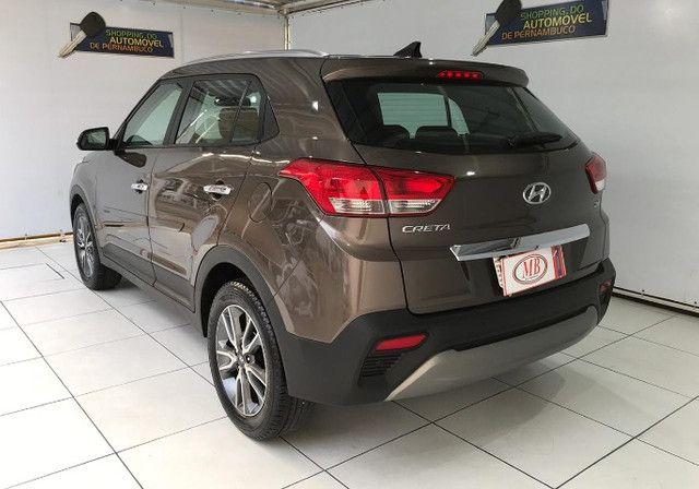 Hyundai Creta 2.0 Prestige (Aut) 2019 - Foto 5