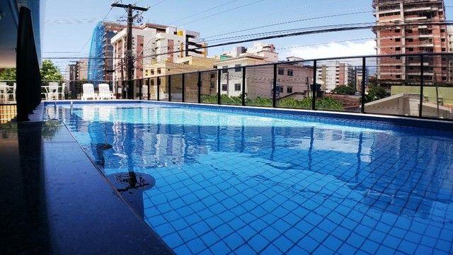 Vendo EVILÁSIO CORREIA 109 m² 3 Quartos 1 Suíte 3 WCs 2 Vagas PONTA VERDE - Foto 20