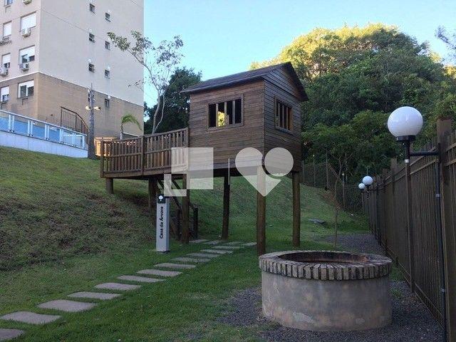 Apartamento à venda com 2 dormitórios em Jardim carvalho, Porto alegre cod:REO431041 - Foto 19