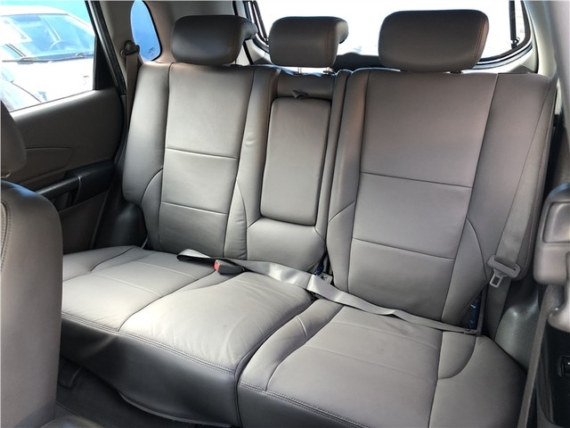 Hyundai Tucson GLS 2.0 2015 automático  - Foto 8