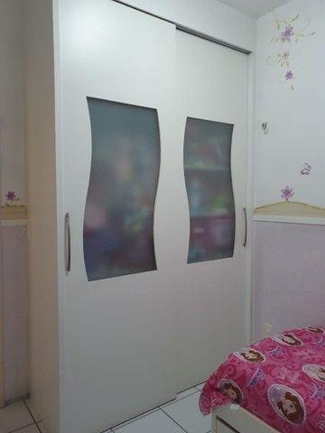 Excelente apartamento com 3 quartos, 1 suite, 66 m2 , 9o. andar no bairro Damas - Fortalez - Foto 19