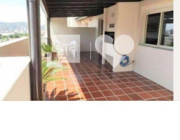 Apartamento à venda com 2 dormitórios em Jardim do salso, Porto alegre cod:REO424979 - Foto 17