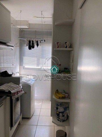 Apartamento com 3 dormitórios à venda, 69 m² por R$ 370.000,00 - Monte Castelo - Campo Gra - Foto 15