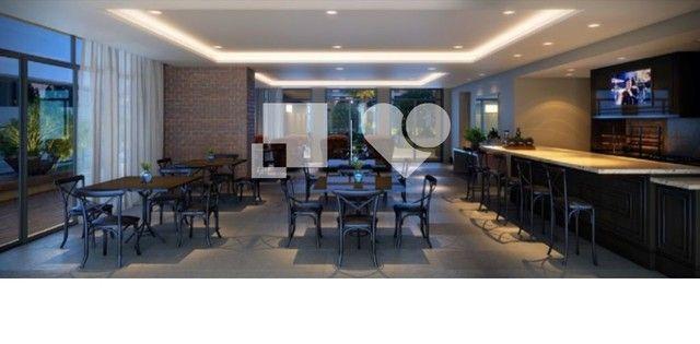 Apartamento para alugar com 1 dormitórios em Jardim do salso, Porto alegre cod:REO420845 - Foto 4
