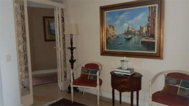 Apartamento para alugar com 4 dormitórios em Morumbi, São paulo cod:REO520189 - Foto 13