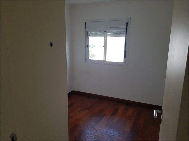 Apartamento para alugar com 4 dormitórios em Jardim marajoara, São paulo cod:REO143644 - Foto 12