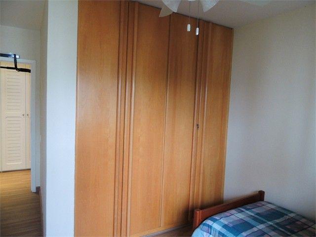 Apartamento para alugar com 4 dormitórios em Santo amaro, São paulo cod:REO43674 - Foto 5