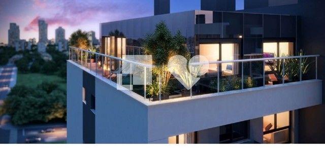 Apartamento para alugar com 1 dormitórios em Jardim do salso, Porto alegre cod:REO420845 - Foto 8
