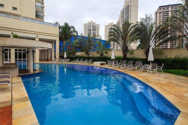 Apartamento para alugar com 4 dormitórios em Alto da boa vista, São paulo cod:REO583328 - Foto 5