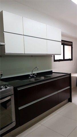 Apartamento para alugar com 4 dormitórios em Panamby, São paulo cod:REO550536 - Foto 18