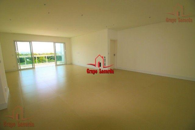 _Terezina 275 R$6.307.000,00 | 13º andar | 538M²/ 5 suítes /Adrianópolis  - Foto 4