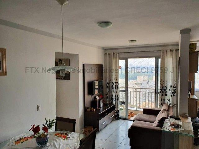 Apartamento à venda, 2 quartos, 1 suíte, São Francisco - Campo Grande/MS - Foto 4