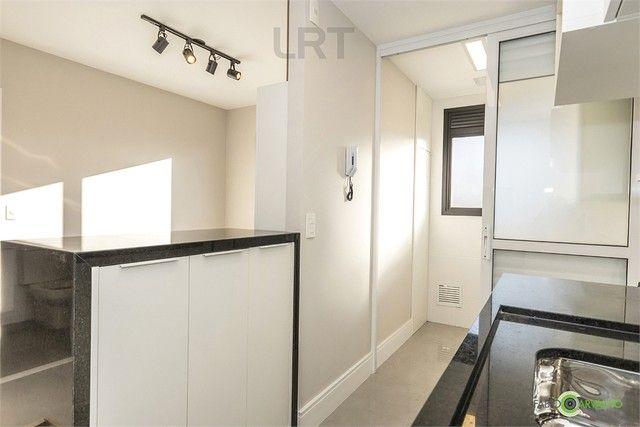 Apartamento à venda com 1 dormitórios em Central parque, Porto alegre cod:REO431737 - Foto 16
