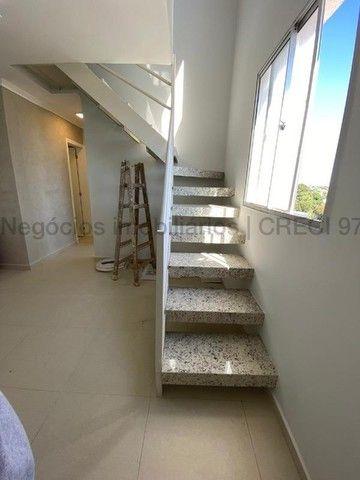 Apartamento à venda, 3 quartos, 2 vagas, São Francisco - Campo Grande/MS - Foto 7