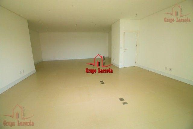 _Terezina 275 R$6.307.000,00 | 13º andar | 538M²/ 5 suítes /Adrianópolis  - Foto 3