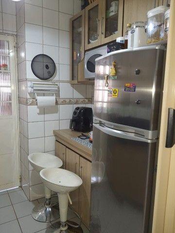Apartamento todo mobiliado - Foto 12
