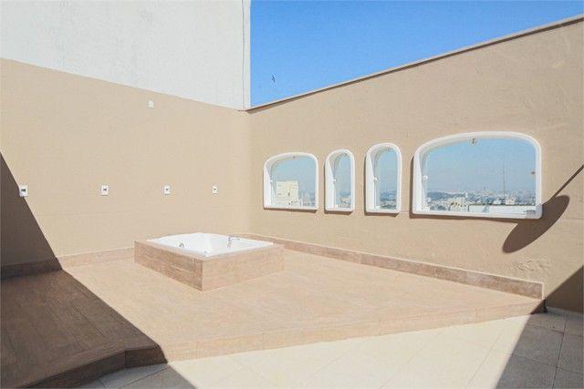 Apartamento para alugar com 4 dormitórios em Alto da boa vista, São paulo cod:REO385560 - Foto 2