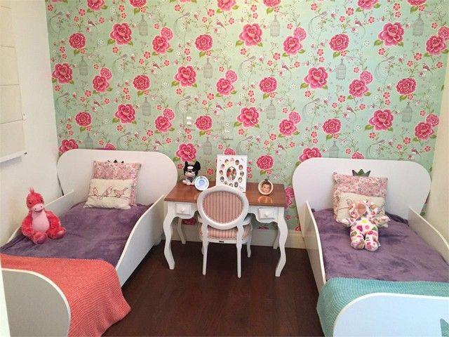 Apartamento para alugar com 4 dormitórios em Campo belo, São paulo cod:REO570748 - Foto 19
