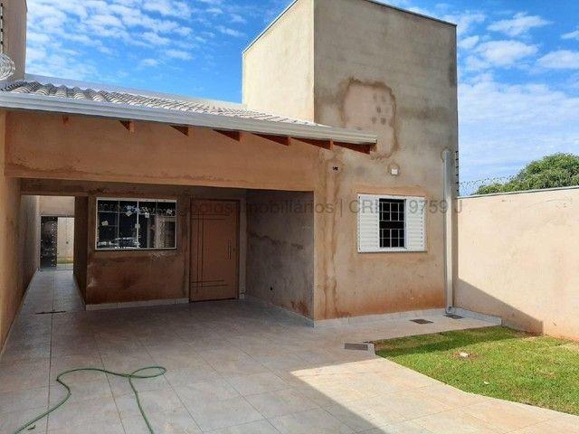 Casa à venda, 2 quartos, 1 suíte, Parque Residencial Rita Vieira - Campo Grande/MS - Foto 17