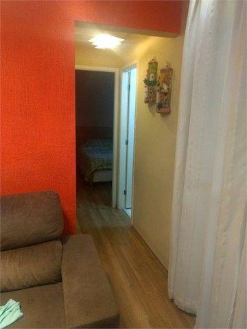 Apartamento à venda com 2 dormitórios em Vila nova cachoeirinha, São paulo cod:REO505460 - Foto 4