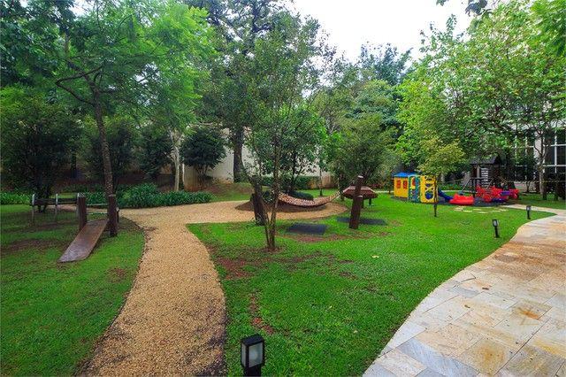 Apartamento para alugar com 4 dormitórios em Alto da boa vista, São paulo cod:REO583328 - Foto 11