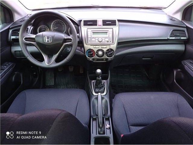 Honda City 2014 1.5 dx 16v flex 4p manual - Foto 9