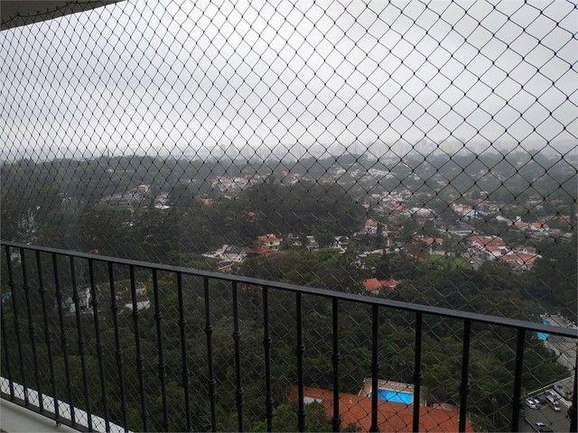 Apartamento para alugar com 4 dormitórios em Alto da boa vista, São paulo cod:REO7136 - Foto 5