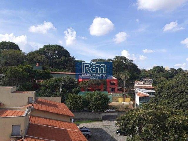 Cobertura à venda com 4 dormitórios em Santa terezinha, Belo horizonte cod:5600 - Foto 14