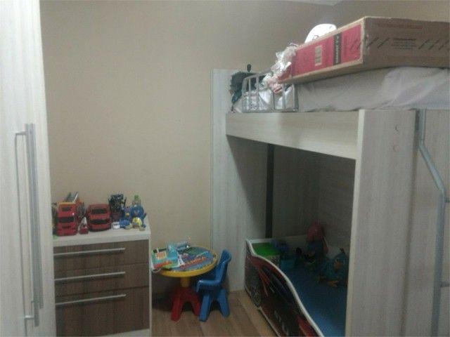 Apartamento à venda com 2 dormitórios em Vila nova cachoeirinha, São paulo cod:REO505460 - Foto 13
