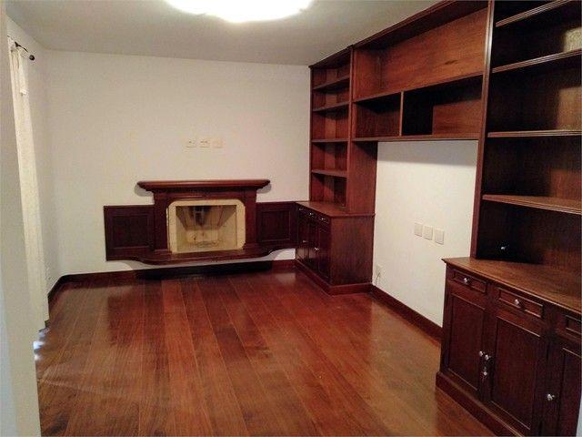 Apartamento para alugar com 4 dormitórios em Alto da boa vista, São paulo cod:REO22610 - Foto 14
