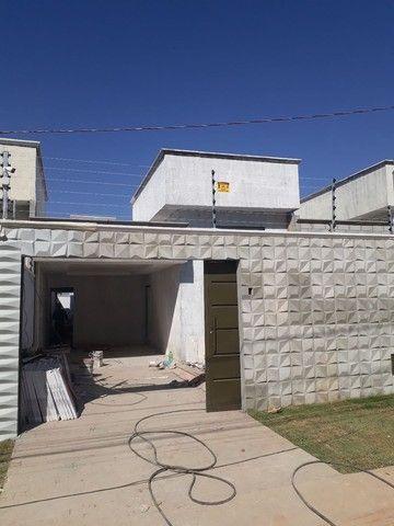 Casa 3 quartos bairro Cardoso 1